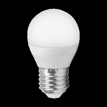 Светодиодная лампа Eglo 10762 шар E27, 3000K (теплый), гарантия 5 лет