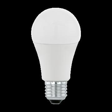 Светодиодная лампа Eglo 11478 груша E27, 3000K (теплый) CRI>80, гарантия 5 лет