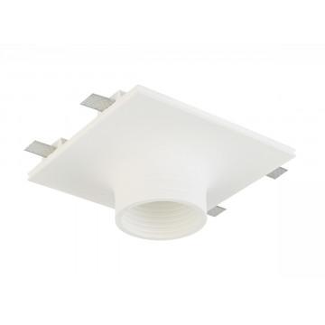 Встраиваемый светильник Donolux Vesuvio DL241G1, 1xGU10x35W