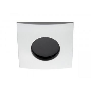 Встраиваемый светильник Donolux SN1515-WH, IP65, 1xGU5.3x50W