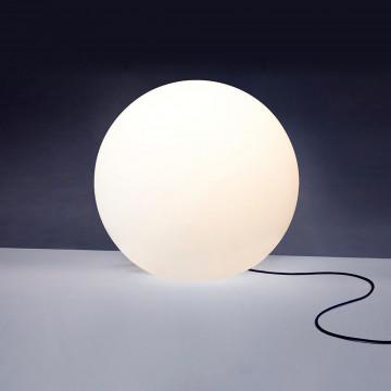 Садовый светильник Nowodvorski Cumulus 6977, IP65, 1xE27x60W, белый, пластик
