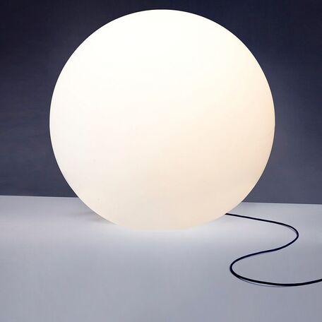 Садовый светильник Nowodvorski Cumulus 6978, IP65, 1xE27x60W, белый, пластик