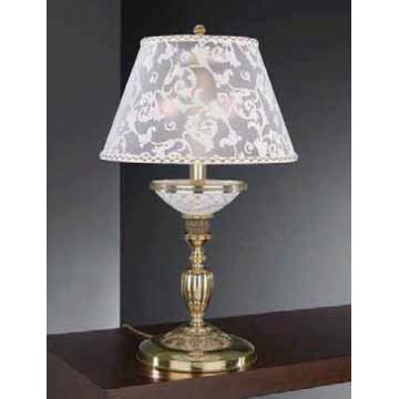 Настольная лампа Reccagni Angelo P 7132 G