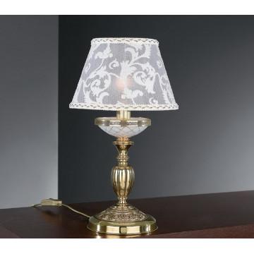 Настольная лампа Reccagni Angelo P 7132 P