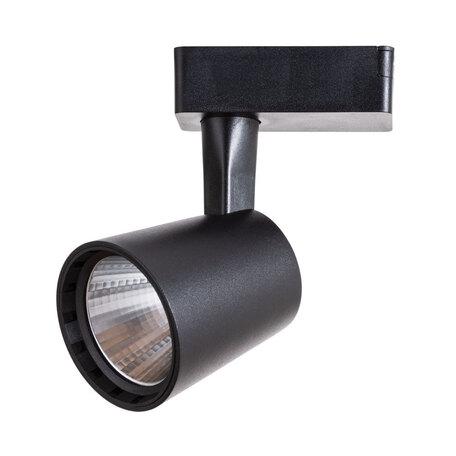 Светодиодный светильник Arte Lamp Instyle Atillo A2315PL-1BK, LED 15W 4000K 1350lm CRI≥80, черный, металл