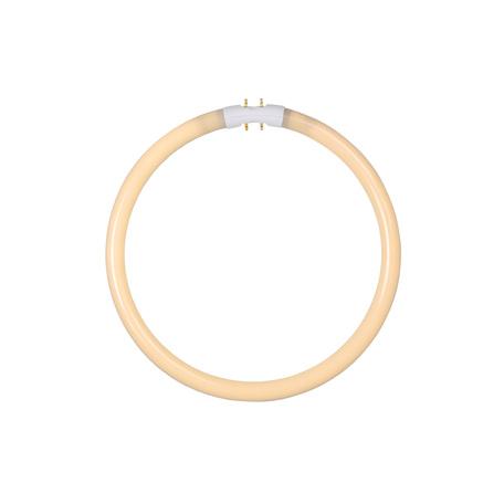 Люминесцентная лампа Lucide 50105/32/31 кольцо G10qCircularT5 32W, 2700K (теплый) 220V, гарантия 30 дней