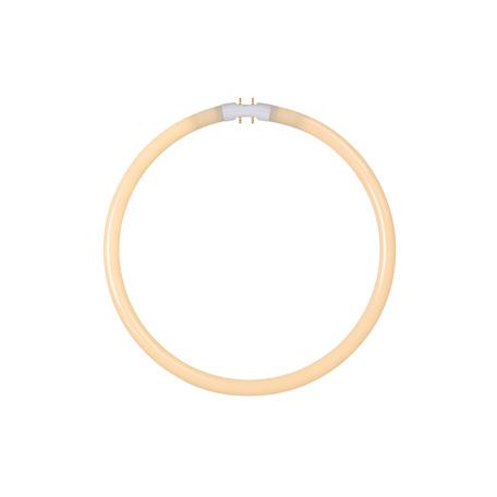 Люминесцентная лампа Lucide 50105/40/31 кольцо G10qCircularT5 40W, 2700K (теплый) 220V, гарантия 30 дней