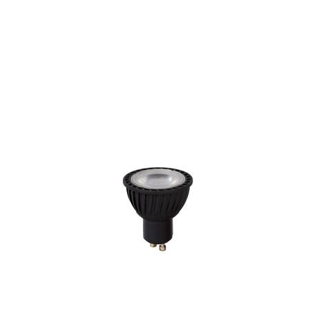 Светодиодная лампа Lucide 49006/05/30 MR16 GU10 5W, 3000K (теплый) 220V, диммируемая, гарантия 30 дней