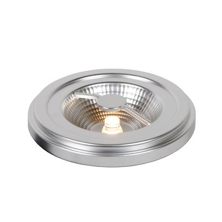 Светодиодная лампа Lucide 49013/12/31 XX111 G53AR111 12W, 2700K (теплый) 220V, диммируемая, гарантия 30 дней