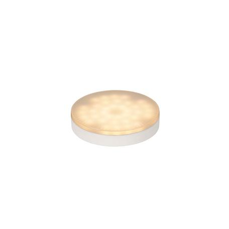 Светодиодная лампа Lucide 49028/07/31 GX53 7W 3000K (теплый)