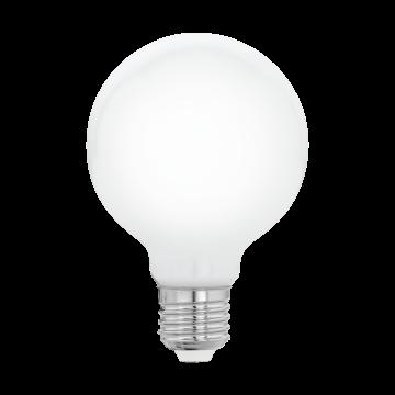 Филаментная светодиодная лампа Eglo 11597 E27 5W, недиммируемая/недиммируемая