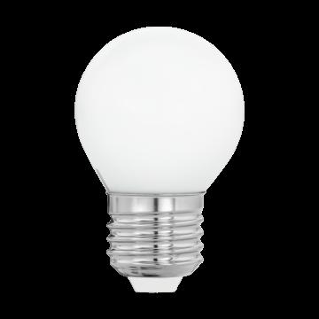 Филаментная светодиодная лампа Eglo 11605 E27 4W, недиммируемая/недиммируемая