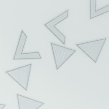 Потолочный светильник Eglo Mars 80263, 1xE27x60W, белый, металл, стекло - миниатюра 2