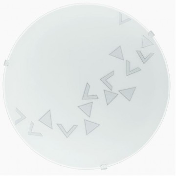 Настенно-потолочный светильник Eglo Mars 80263 - миниатюра 1