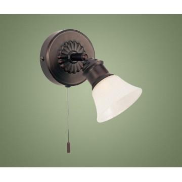 Настенный светильник с регулировкой направления света Eglo Alamo 89057