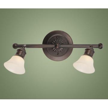 Настенно-потолочный светильник с регулировкой направления света Eglo Alamo 89058