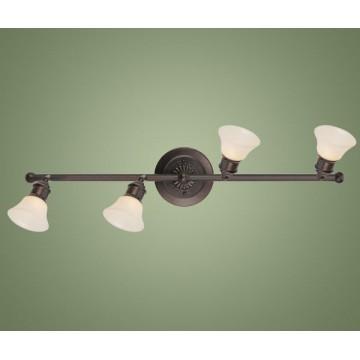 Настенно-потолочный светильник с регулировкой направления света Eglo Alamo 89059