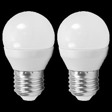 Светодиодная лампа Eglo 10777 E27 4W, 3000K (теплый), гарантия 5 лет
