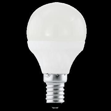 Светодиодная лампа Eglo 11419 E14 4W, недиммируемая/недиммируемая