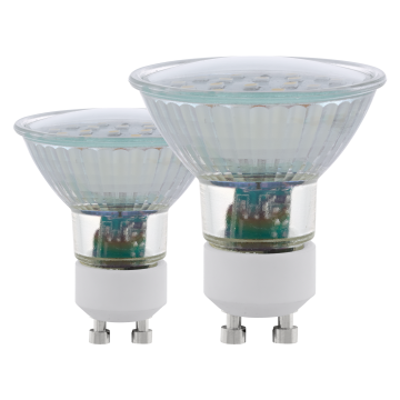 Светодиодная лампа Eglo 11537 GU10 5W