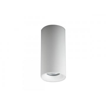 Потолочный светильник Donolux DL18437/11WW-R White, 1xGU10x35W