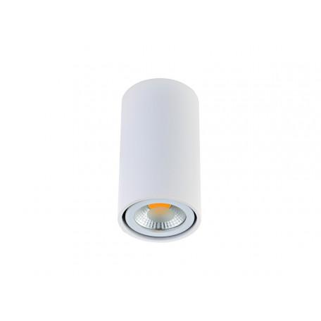 Потолочный светильник Donolux Eve N1595White/RAL9003, 1xGU10x50W