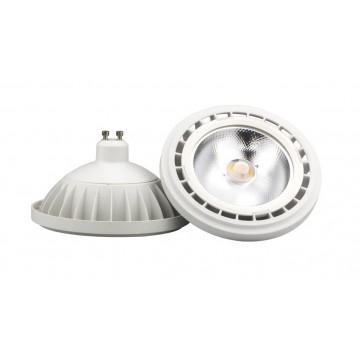 Светодиодная лампа Nowodvorski Reflector 9831 GU10 15W 3500K (дневной), диммируемая