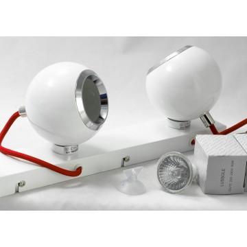 Потолочный светильник с регулировкой направления света Lussole Loft Arvada LSP-9958 - миниатюра 2
