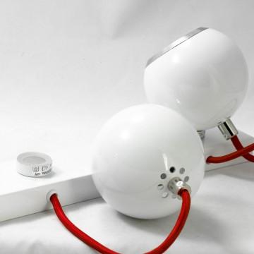 Потолочный светильник с регулировкой направления света Lussole Loft Arvada LSP-9958 - миниатюра 4