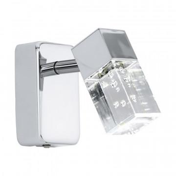 Настенно-потолочный светильник с регулировкой направления света Eglo cantil 95292