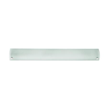Настенный светильник Eglo Mono 85339, 3xE14x40W, хром, белый, металл, стекло