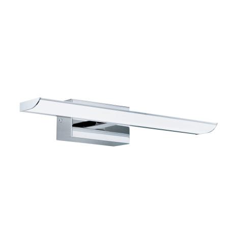 Настенный светодиодный светильник Eglo Tabiano 94612, LED 6,4W 4000K 600lm CRI>80, хром, металл, пластик
