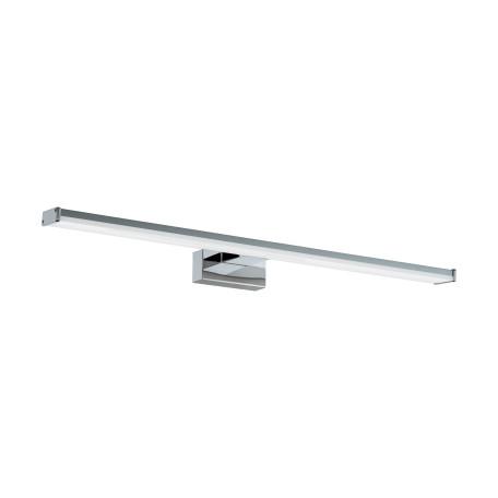 Настенный светодиодный светильник Eglo Pandella 1 96065, IP44, LED 11W 4000K 1350lm CRI>80, хром, серебро, металл, пластик