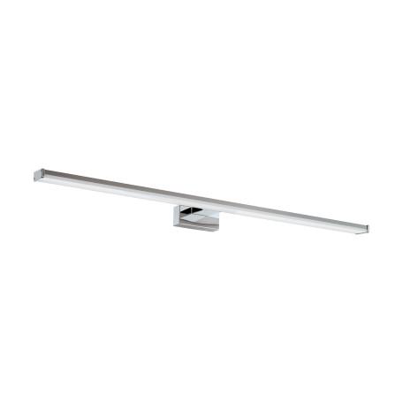 Настенный светодиодный светильник Eglo Pandella 1 96066, IP44, LED 14W 4000K 1700lm CRI>80, хром, серебро, металл, пластик