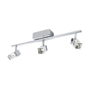Настенно-потолочный светильник с регулировкой направления света Eglo Cantil 95294 - миниатюра 1