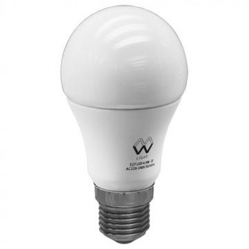 Светодиодная лампа MW-Light LBMW27A02 - миниатюра 1