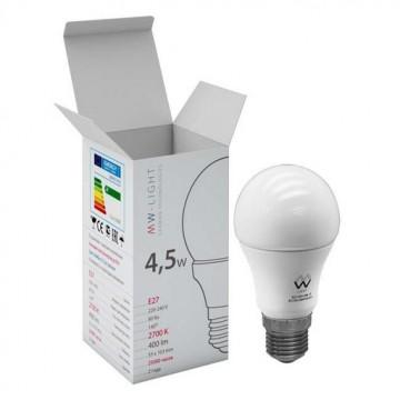 Светодиодная лампа MW-Light LBMW27A02 - миниатюра 2