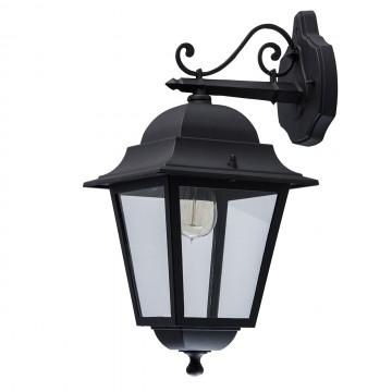 Настенный фонарь De Markt Глазго 815020801