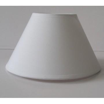 Абажур MW-Light LSH2009, белый, текстиль