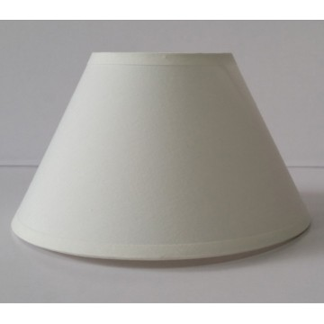 Абажур MW-Light LSH2010, белый, текстиль