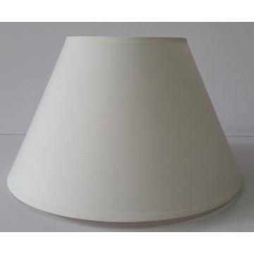 Абажур MW-Light LSH3003, белый, текстиль