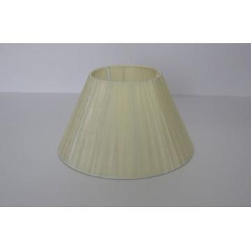 Абажур MW-Light LSH3005, бежевый, текстиль