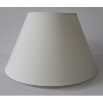 Абажур MW-Light LSH4003, белый, текстиль