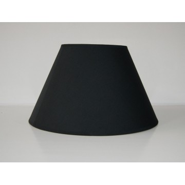 Абажур MW-Light LSH4004, черный, текстиль