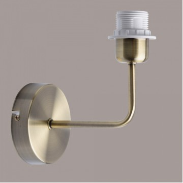 Основание бра MW-Light Сити 634021301, бронза, металл