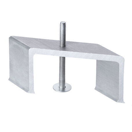 Набор для встраиваемого монтажа шинной системы Arte Lamp Instyle A420005, серый, металл