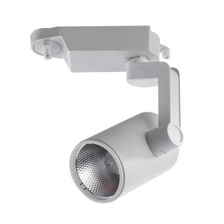 Светодиодный светильник Arte Lamp Instyle Traccia A2311PL-1WH, LED 10W 3000K 800lm CRI≥80, белый, металл