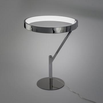 Настольная светодиодная лампа Citilux Джек CL226821, LED 27W 3000-3200K 1950lm, хром, металл, металл с пластиком - миниатюра 8