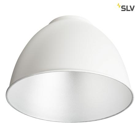 Плафон SLV EURO PARA 1002057, белый, металл