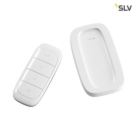 Пульт дистанционного управления SLV VALETO® 1002097, белый